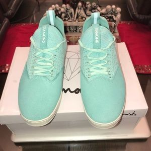 Diamond Supply Co Shoes